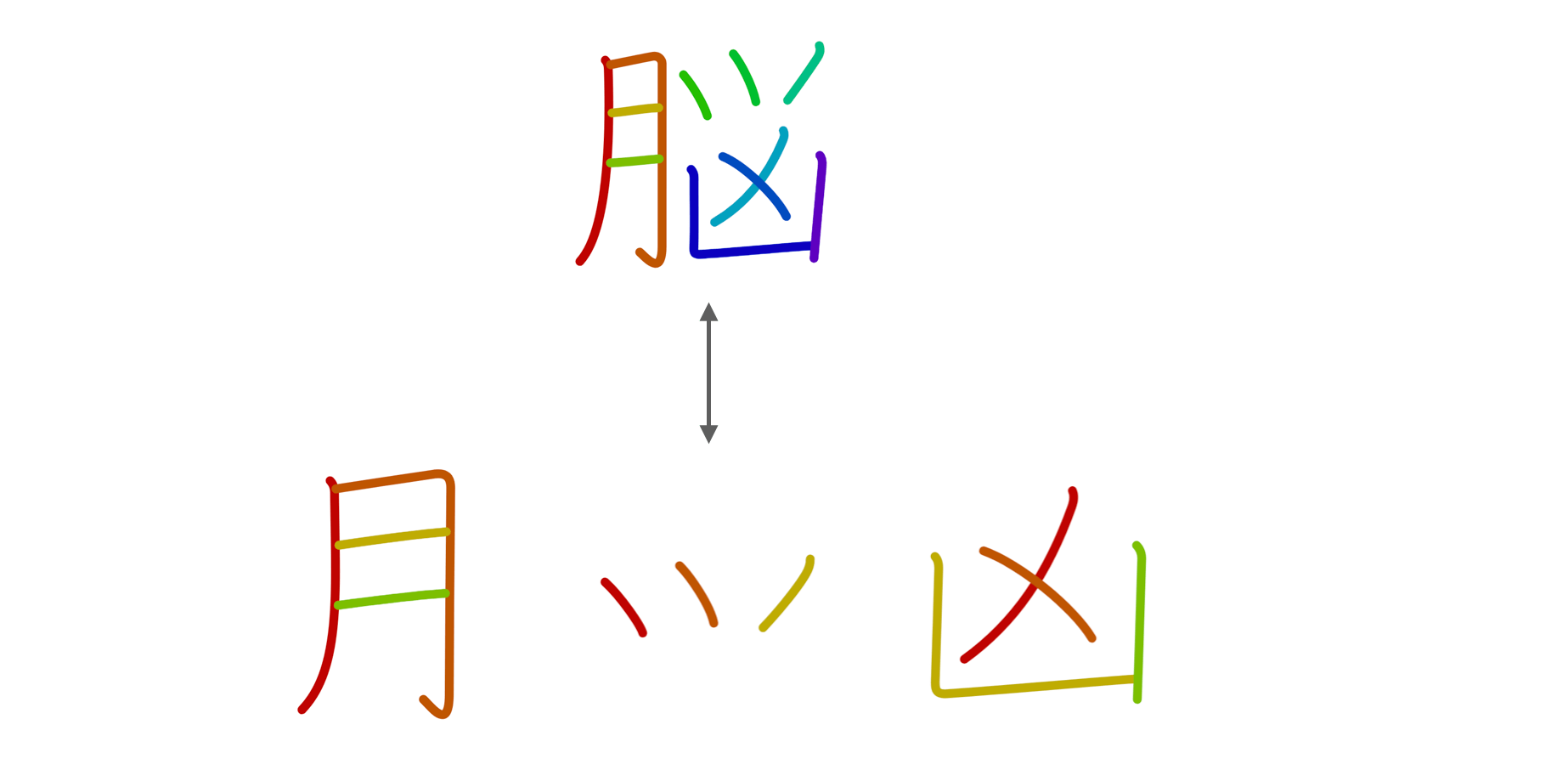 kanji_header